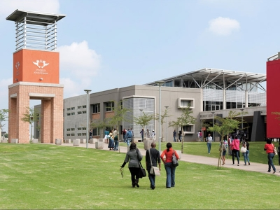 UJ Student mentors – the driving success behind Jozi Digital Ambassadors